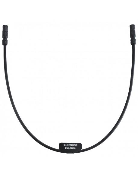 Shimano 550mm Black EW-SD50 External Routing