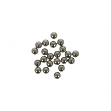 SHIMANO guolio rutuliukai Steel ball 1/4