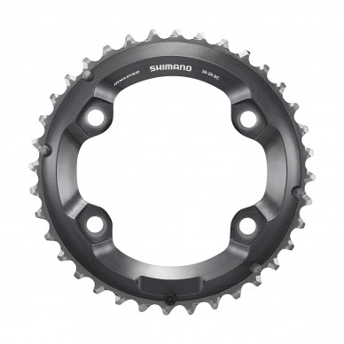Shimano 36T-BC XT FC-M8000 For 36-26T