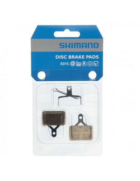 Shimano Resin E01S Incl Spring/Split