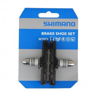 SHIMANO stabdžių kaladėlės M70T4 BR-M600/570/330