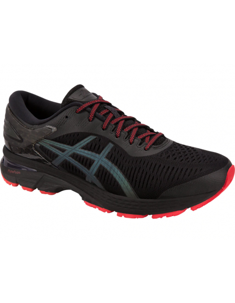 Asics Gel-Kayano 25 black