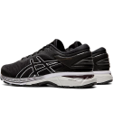 Asics Gel-Kayano 25 grey