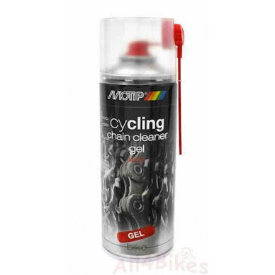 MOTIP tepalas Chain Cleaner Gel, 400ml