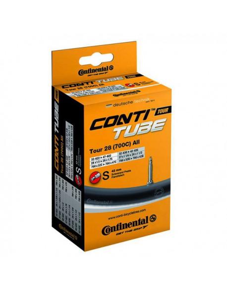 Continental Tour 26 Valve Presta 37/47-559/597