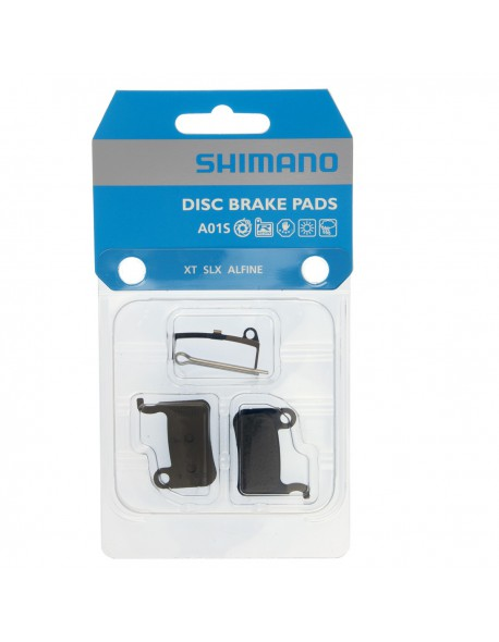 Shimano Resin A01S Incl Spring/Split