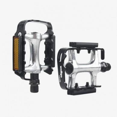 WELLGO pedalai MTB 101x63x24mm 14,3mm