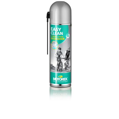 MOTOREX ploviklis Bike Easy Clean 500ml