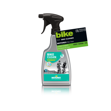 Motorex Bike Clean 500 ml