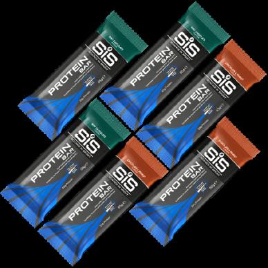 SIS batonėlis REGO Protein 55g