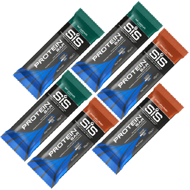 SIS REGO Protein 55g