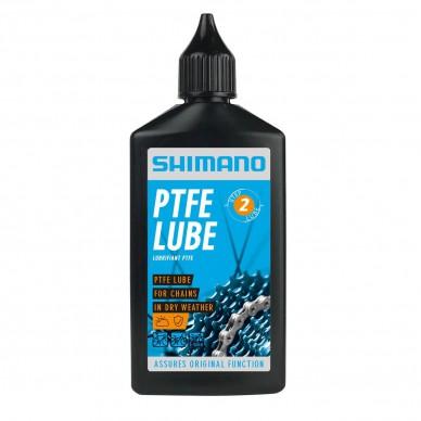 SHIMANO tepalas PTFE Lube 100ml