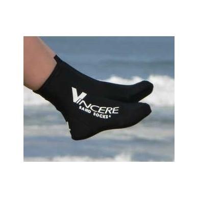 VINCERE paplūdimio tinklinio kojinės Sports