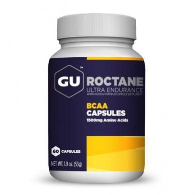 GU tabletės Roctane BCAA