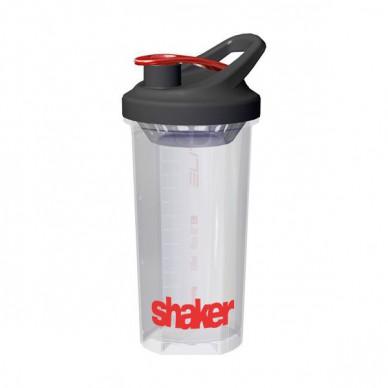 ELITE gertuvė Shaker 700ml