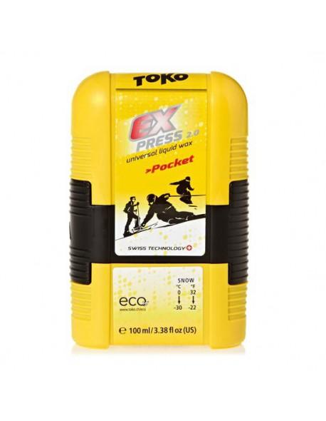 Toko Express Universal wax 30g
