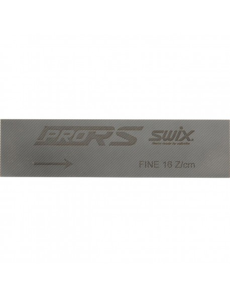 Swix T104RSC File Light Chrome 16T, 10cm