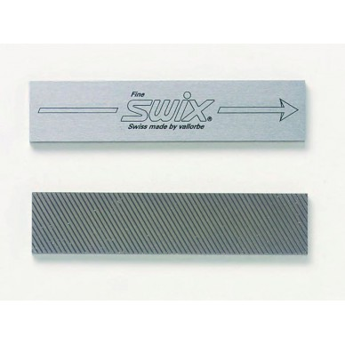 SWIX dildė File stainless ,fine, 100mm, 17TPI