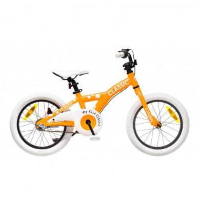 """CLASSIC dviratis ALU 3 16"""""""