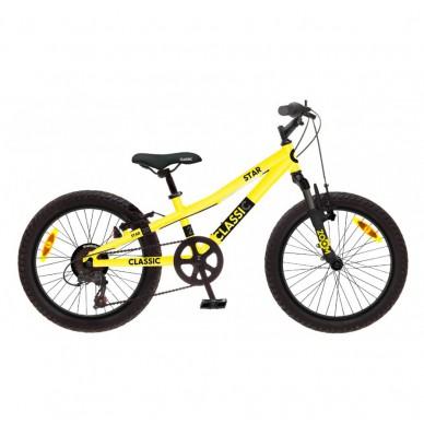 """CLASSIC dviratis Star 20"""""""