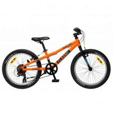 CLASSIC dviratis Team Lite 20