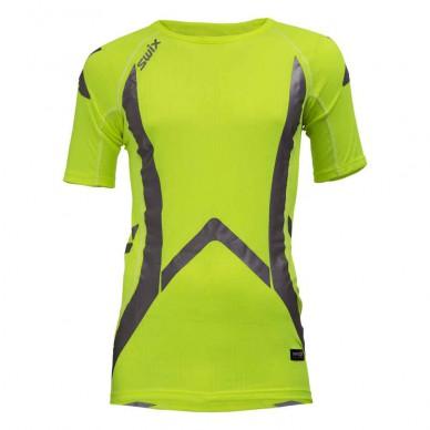 SWIX termo marškinėliai RaceX  ViseTech M