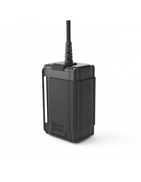 Silva battery 3.3AH USB