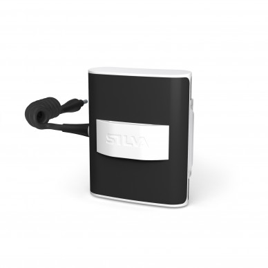 Silva battery case 3xAAA