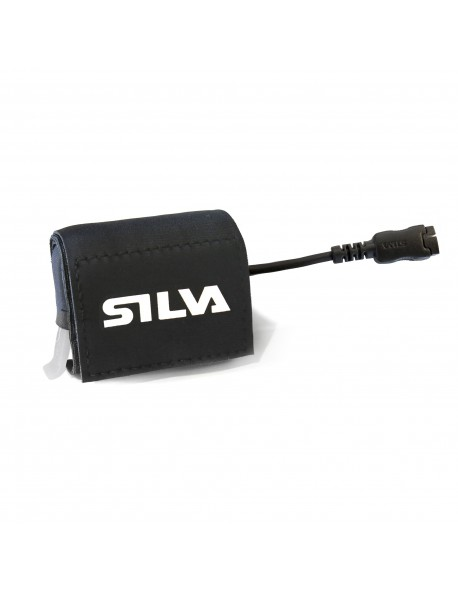Silva battery pack USB rechargeable 1.2 AH