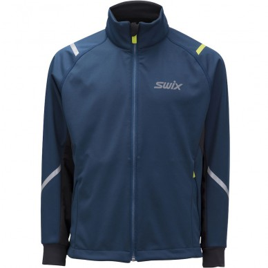 Swix Cross Jacket