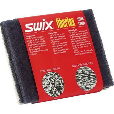 SWIX šluostė Fibertex Combi, T267M