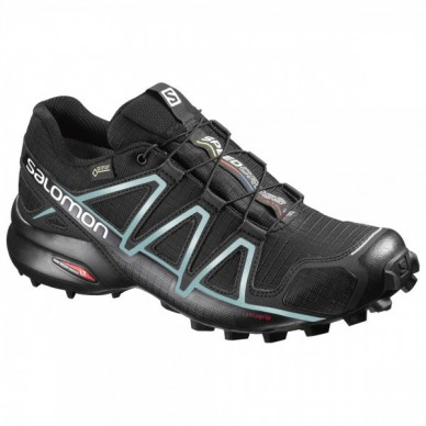 Salomon Speedcross 4 G-TX W