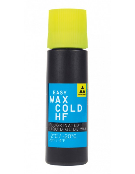 Fischer Easy Wax Cold HF, 80ml