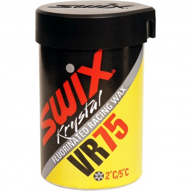 Swix VR75 Yellow Fluor 45g