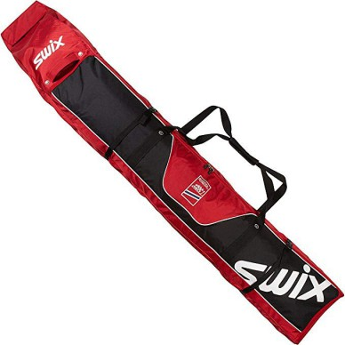 Swix Double Wheeled Ski bag