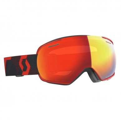 SCOTT Linx LS red/blue/ight sensitive red chrome