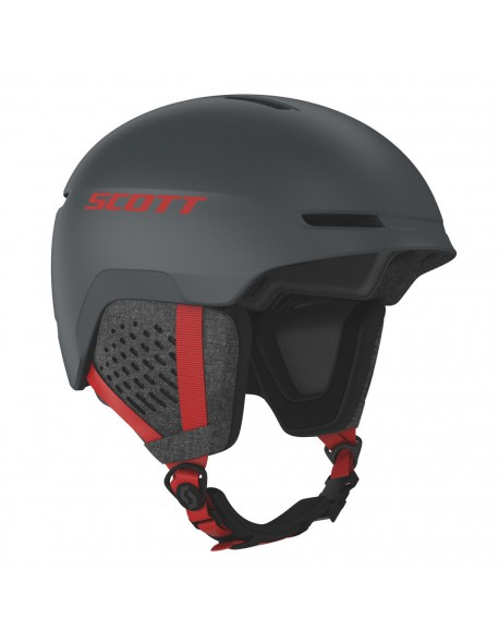 SCOTT Track grey/red