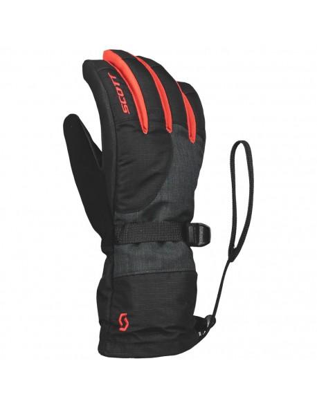 SCOTT Ultimate Premium G-TX JR gloves