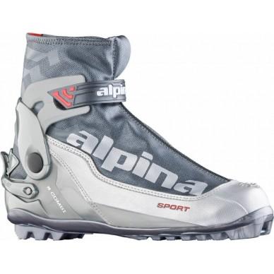 ALPINA batai lygumų slidinėjimui S COMBI M