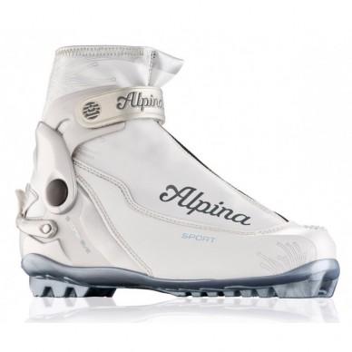 ALPINA batai lygumų slidinėjimui S COMBI Eve W