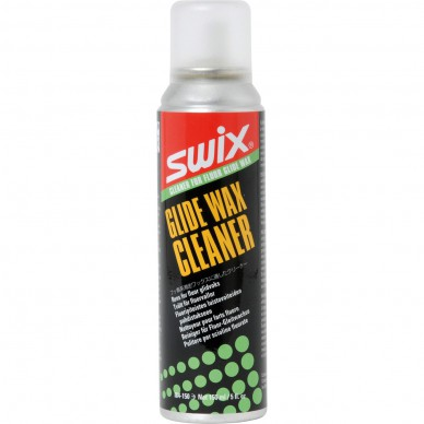 Swix Glide Wax Cleaner, 150ml