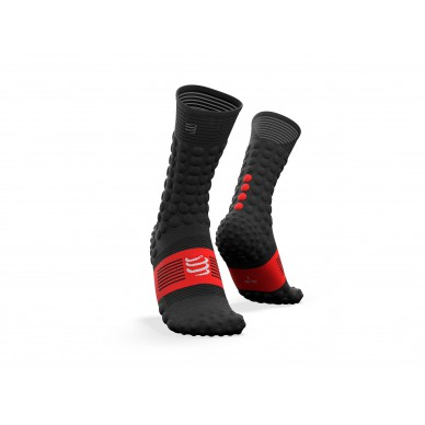 COMPRESSPORT kojinės Pro Racing Winter V3.0