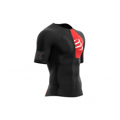COMPRESSPORT marškinėliai Triathlon Postural Aero SS M