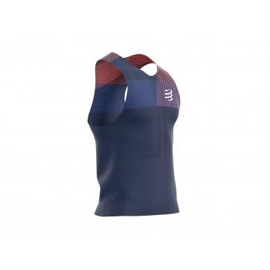 COMPRESSPORT marškinėliai Pro Racing Singlet M