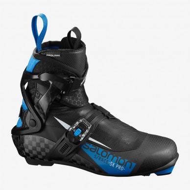 SALOMON batai lygumų slidinėjimui S/Race SK PRO Prolink M
