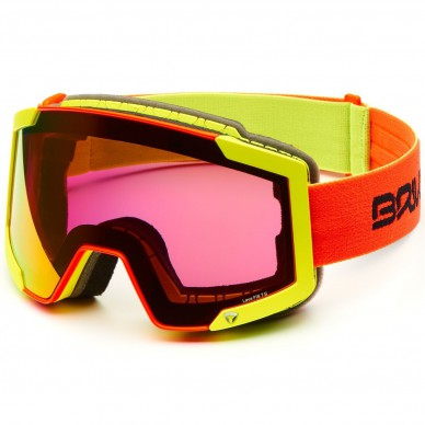 Briko LAVA FIS yellow/orange