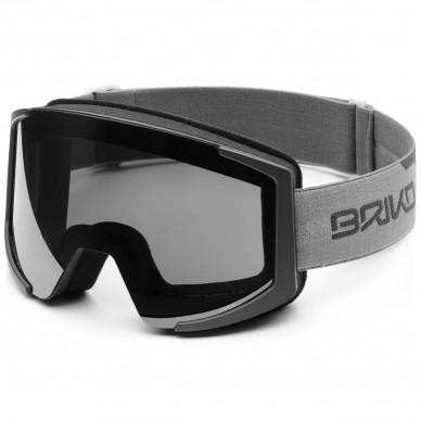 BRIKO akiniai Lava XL 2 lenses