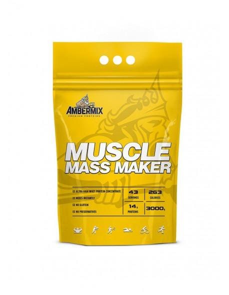 AmberMix Mass Maker