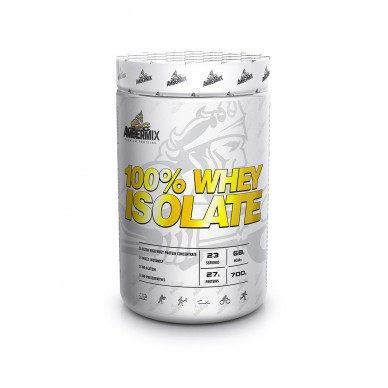 AmberMix 100% Whey Isolate