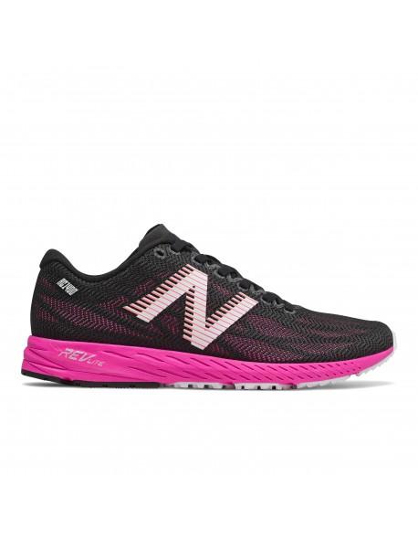 New Balance batai 1400v6 juoda/rožinė